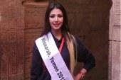 بالفيديو.. سوزان ممثلة اليمن في ملكة جمال العرب للعام 2015