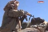 الجيش واللجان يسيطرون على مواقع جديدة بجبهة المسراخ في تعز (اسماء)