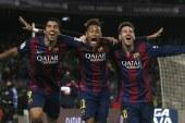 برشلونة يتأهل لنصف نهائي كأس إسبانيا بثلاثية في بلباو