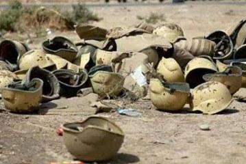 مقتل القائد الجديد لبلاك ووتر في اليمن وجميع مرتزقته
