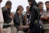 بالصوت والصورة قناة غربية تؤكد اصطفاف القاعدة وداعش بجانب العدوان السعودي الامريكي على اليمن