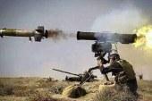 مدفعية الجيش واللجان تسحق المرتزقة في تعز