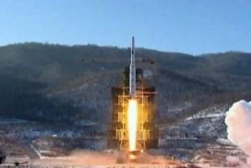 كوريا الشمالية تطلق صاروخها والجنوبية تندد وواشنطن تهدد