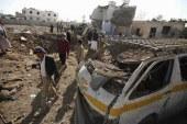فيديو – عام من الحرب على اليمن. عام من القتل والدمار