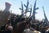 بعد لقاء قبلي موسع ،قرار تاريخي تتخذه القبائل اليمنية المحيطة بصنعاء من أجل اليمن