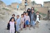 """إيران تتهم الأمم المتحدة بـ""""خيانة"""" أطفال اليمن"""
