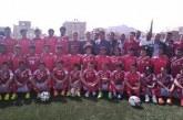 بالاسماء – 30 لاعبا تم استدعائهم للمشاركة في نهائيات كأس أمم آسيا