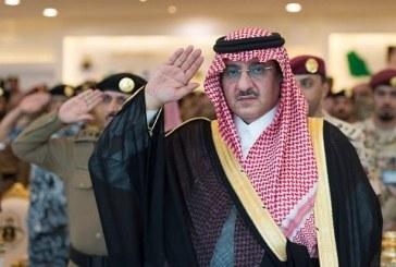 هل انتهت الحرب الباردة بين بن نايف وبن سلمان بتربع الاخير على عرش مملكة ال سعود ؟