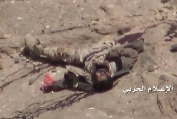 مصرع عدد من مرتزقة العدوان وجرح آخرون بكسر زحفين لهم في محافظة لحج