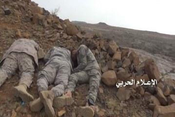 انتصارات واسعة للجيش واللجان في اليوم الاول من رمضان بمختلف الجبهات (تقرير)