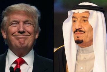 تطورات مفاجئة في ازمة قطر وواشنطن تدخل على الخط