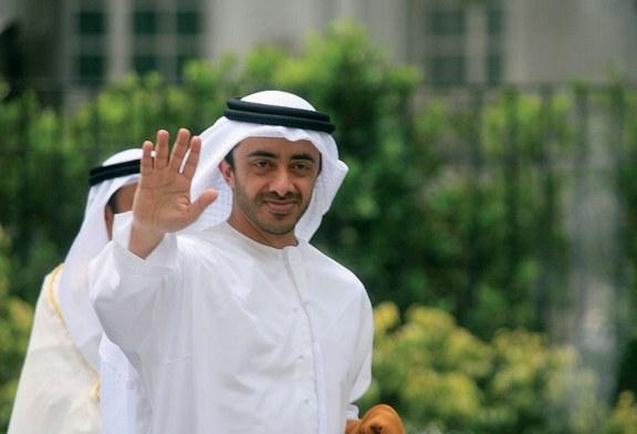 هآرتس»: وزير خارجية الإمارات التقى «نتنياهو» سراً بنيويورك