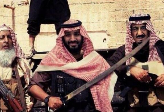 """فلكي مغربي يتنبئ…حرب خليجية كبيرة وظهور مفاجئ لتنظيم """"داعش"""" في شوارع المملكة وحمامات من الدماء!!"""