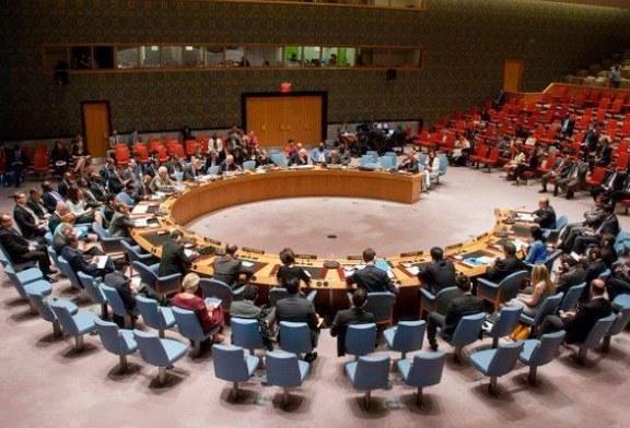 مجلس الأمن قلق جدا و يدعو لفتح المجال لدخول المساعدات إلى اليمن