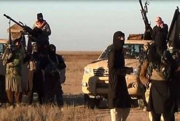 وزارة الدفاع الروسية تنشر أدلة على تواطؤ القوات الأمريكية مع داعش (تقرير مصور)