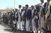 قبائل خولان تتحضر لإحياء فعالية العيد الثالث لثورة ال21 من سبتمبر