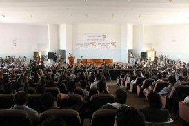 """عمران """"ثورة 21 سبتمبر"""" ..الأهداف ..والمنجزات (ندوة سياسية)"""
