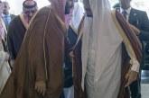 خطاب جديد للسعودية (بلا حزم ) تجاه الحرب اليمن  !!