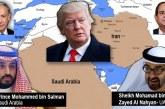 موقع أمريكي: صدام عسكري وشيك وحرب مدمرة ستعصف بدول الخليج