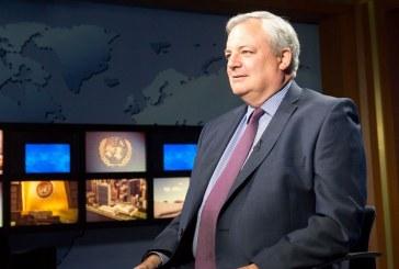 الأمم المتحدة تقر بأن #اليمن يمر بكارثة انسانية