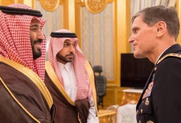 """""""واشنطن بوست"""": السعودية تمهّد للتصعيد ضد إيران ولحملة عسكرية ضد """"حزب الله"""""""