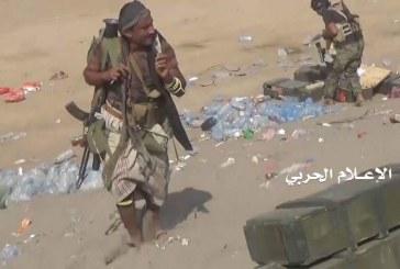 قتلى وجرحى بهجوم مباغت جنوب معسكر خالد وعمليات نوعية بصرواح والضالع