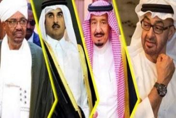 بعد فشل عاصفة الحزم وتصاعد الضغوط ..هل يسحب البشير قوّاته من اليَمن لإرضاء قطر ؟!