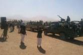 خلال عرض عسكري مهيب – قبائل مأرب تعلن النفير والعام لتحرير ارضهم من الغزاة والعملاء (صور)