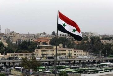 سوريا تتوعد اسرائيل بمفاجآت كثيرة اذا حاولت الاعتداء على اراضيها.