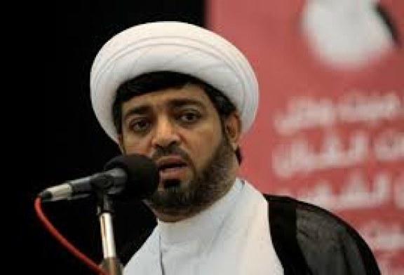 الشيخ حسين الديهي..الشعب البحريني مستمر في ثورته ضد النظام الظالم.