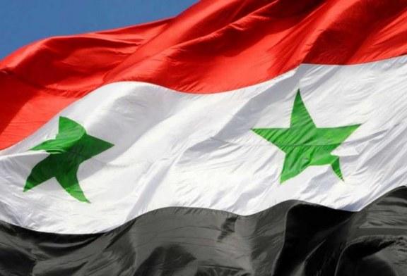 سوريا بين التقسيم والتقسيم والوحده..